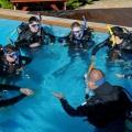 Ronilački klub Poseidon - divers Beograd