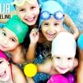 Bushido Kids - Školica Sporta