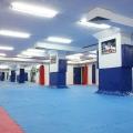 Kik boks klub