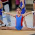 Gimnasticki klub - Sportski klub KIS Beograd