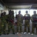 Paintball Klub BOR