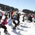 Asocijacija Sport za sve Srbije