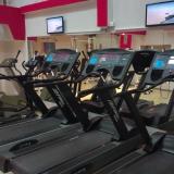 Teretana fitnes klub City fitness klub Palilula