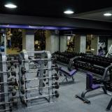Teretana XL Fitness factory Palilula