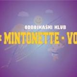 """Sportsko-rekreativni klub """"Mintonette"""""""