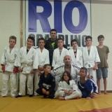 Brazilski dziu dzicu Rio Grappling Club Serbia