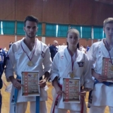 Karate klub WINNER Novi Sad