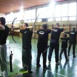 Streličarski klub OSI Oko Sokolovo