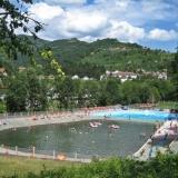 Akva park Draguljica Jošanička banja