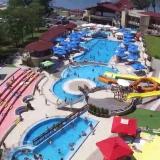 Akva park Silver Lake Resort Srbija