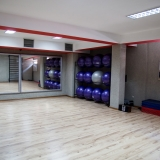 Fitnes klub teretana Relax Voždovac