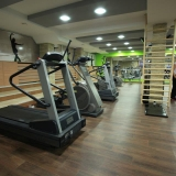 Fitness i wellness centar Fit-Life Novi Sad