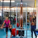 Fitnes klub teretana Sinergija