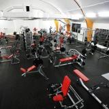 Fitnes centar teretana Revolution Gym Novi Beograd