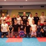 Klub borilačkih sportova Akademac
