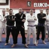 Brazilian jiu jitsu Serbia - Kimura Academy