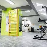 Fitness centar teretana Fit4Health Žarkovo