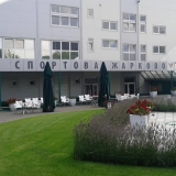 Sportski centar Hala sportova Žarkovo