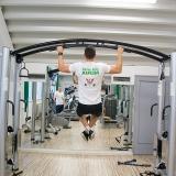 Teretana i fitnes klub Zarkovo
