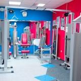 Fitnes centar teretana Maximus Banovo Brdo - 5309.jpg