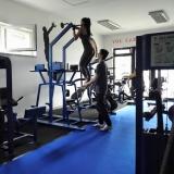 Fitnes centar Teretana Elite Athlete Sremcica