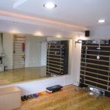 Donatus health fitness club Banovo Brdo