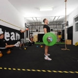CrossFit centar X TEAM Island Training Center