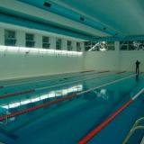 Zatvoreni bazen Kosutnjak Beograd