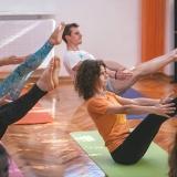 Surya yoga studio Vracar