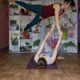 Bloom joga studio