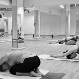 Bikram joga studio Beograd
