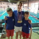 Plivački klub Tri delfina Beograd