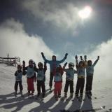 Škola skijanja Stara Planina Snow sports academy