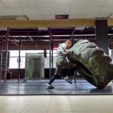 Crossfit Funkcionalni fitnes centar Fitkultura