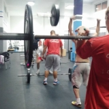 Funkcionalni fitnes centar Crossfit Soko Fit