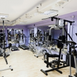Ženska teretana Ladies Gym