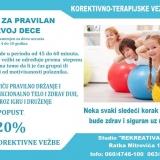 Fitnes studio Rekreativa - Zarkovo