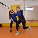 FITBOX  fitnes klub Novi Sad