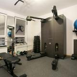 Get Fit Fitnes studio Novi Beograd