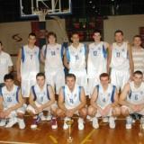 Košarkaški klub ''OKK Beograd'' Beograd
