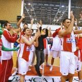 Košarkaški klub Vojvodina Srbijagas Novi Sad