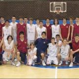 Košarkaški klub Zvezdara-Crony Beograd