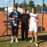 "Teniski Klub ""Spartak"" Subotica"