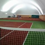 Teniski klub ''Gem 8'' Beograd