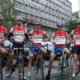 Biciklistički klub Borac Čačak