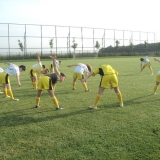 Ženski fudbalski klub ''Kalemegdan'' Beograd