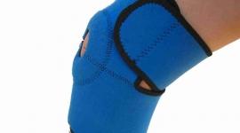 Funacionalni steznici za kolena ne smanjuju neuromišićne sposobnosti sportista!