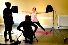 Vežbanje tokom trudnoće