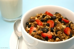 Doručak - pomoć u skidanju kilograma