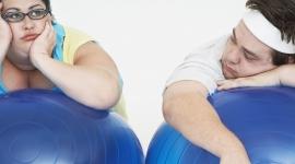 Fizička forma smanjuje rizike od prevremene smrti gojaznih osoba!